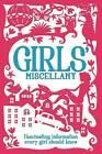 Girls' Miscellany by Lottie Stride (Hardback, 2012)