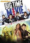 Big Time Movie/Rags (DVD, 2012)
