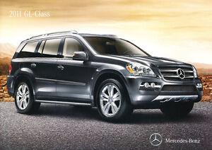 2011 mercedes benz gl class gl350 gl450 gl550 22 page for Mercedes benz gl450 parts catalog