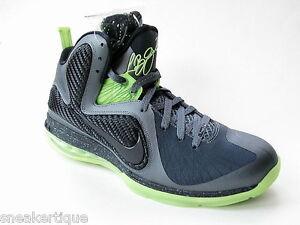 Nike-LeBron-9-Dunkman-men-039-s-US-size-US-15