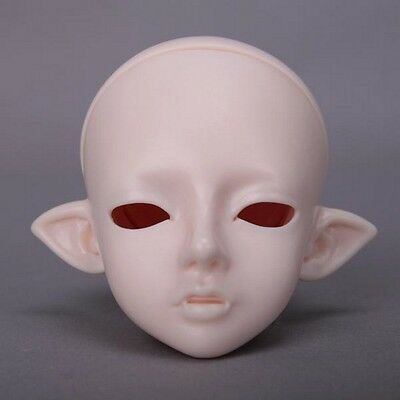 DollLove 1/4 CECELIA head elf MSD BJD doll HEAD Mini Super Dollife free shipping