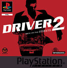 Driver 2 - Back On The Streets (Sony PlayStation 1, 2001)