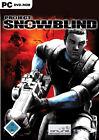 Project: Snowblind (PC, 2005, DVD-Box)