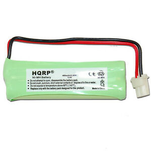 HQRP-Cordless-Phone-Battery-for-Vtech-BT183482-BT283482-DS6401-DS6421-DS6422