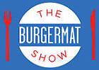 The Burgermat Show by Burgerac (Paperback, 2013)