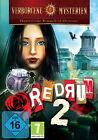 Verborgene Mysterien: Redrum 2 (PC, 2011, DVD-Box)