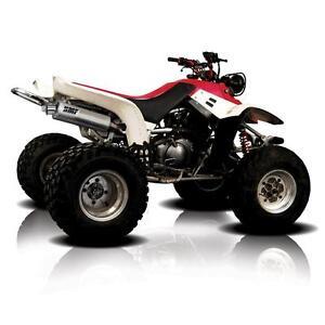 Yamaha Warrior  Complete Exhaust