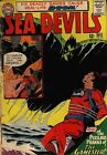 Sea Devils #26 (Nov-Dec 1965, DC)