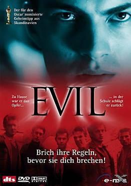 Evil von Mikael Håfström   DVD   gebraucht