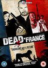 Dead In France (DVD, 2012)
