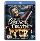 Black Death (Blu-ray, 2010)