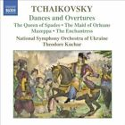 Pyotr Il'yich Tchaikovsky - Tchaikovsky: Dances and Overtures (2006)