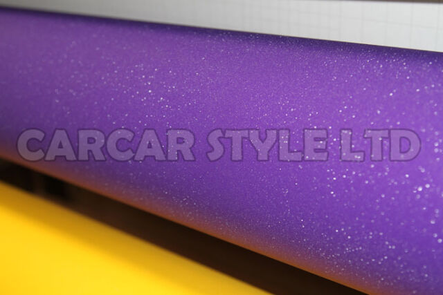 【Pearl Powder Luster】Vehicle Wrap Vinyl Sticker【1.52M width】SMALL SIZE Air