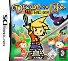 Drawn To Life: Mal-Held sein (Nintendo DS, 2007)