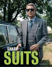 Sharp Suits by Eric Musgrave (Hardback, 2013)