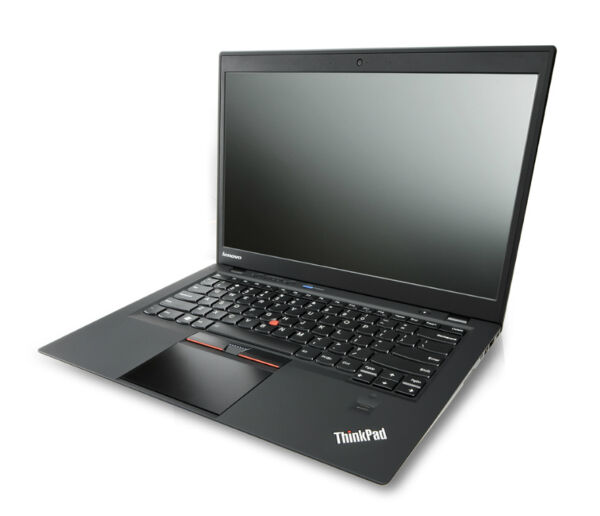 lenovo thinkpad x1 carbon 14in notebook laptop. Black Bedroom Furniture Sets. Home Design Ideas
