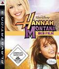 Hannah Montana - Der Film (Sony PlayStation 3, 2009)