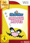 Wario Ware: Smooth Moves (Nintendo Wii, 2011, DVD-Box)
