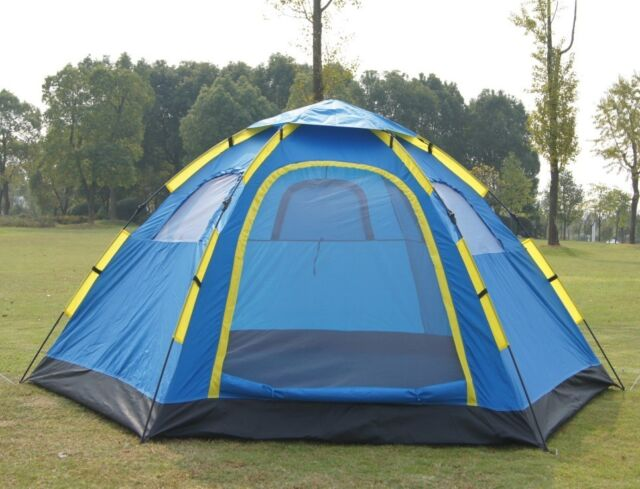 INSTANT POP UP DOG TENT SETS UP IN SECONDS ALSO BEACH HIKING CAMPING FISHING
