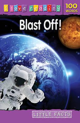 Blast Off-ExLibrary