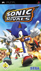 Sonic Rivals (Sony PSP, 2006)