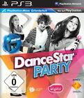 DanceStar Party (Sony PlayStation 3, 2011)
