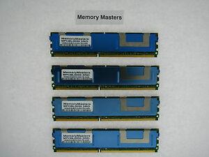MPCBL0050-16GB-4x4GB-DDR2-FBDIMM-ECC-Memory-Kit-Intel