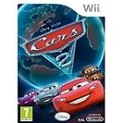 Disney Pixar Cars 2 (Nintendo Wii, 2011) - European Version