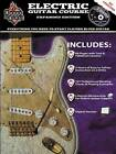 House of Blues Electric Guitar Course by Dr John McCarthy (Mixed media product, 2012)