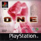 One (Sony PlayStation 1, 1998)