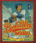 Barbed Wire Baseball by Marissa Moss (Hardback, 2013)