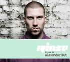 Alexander Nut - Rinse (08/Mixed by , 2009)