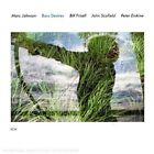 Marc Johnson - Bass Desires (2008)