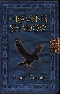 The Raven's Shadow (The Wild Hunt)-ExLibrary