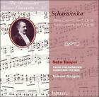 Franz Xaver Scharwenka - Xaver Scharwenka: Piano Concertos 2 & 3 (2003)