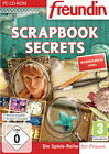 Scrapbook Secrets (PC, 2009, DVD-Box)