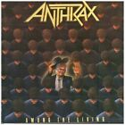 Anthrax - Among the Living (1994)