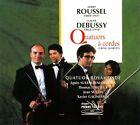 Quatuors a cordes von Albert-Debussy, Claude Roussel (2001)