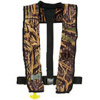 Mustang Survival Mustang Deluxe Automatic Inflatable Pfd - MD3087