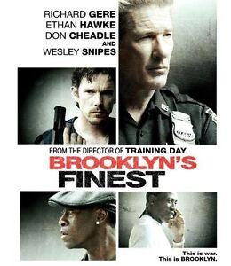 BROOKLYN-039-S-FINEST-Blu-ray-Disc-2010-Canadian-M