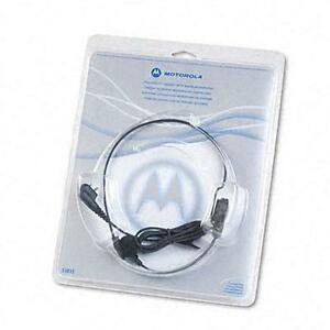 c1b6528e7c4 Motorola 53815 Black In-Ear Only Headsets for sale online