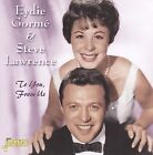 Eydie Gorme - To You, from Us (2009)