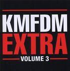 KMFDM - Extra, Vol. 3 (2008)