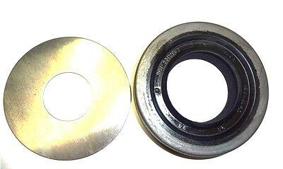 Simmerring , Wellendichtring - Flansch Differential hinten - LADA Niva 2121