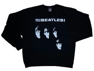 The-Beatles-Meet-the-Beatles-Sweatshirt