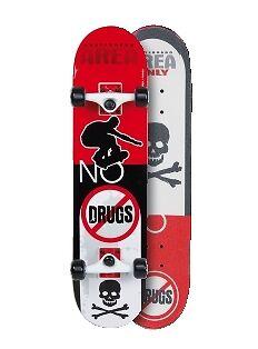 Original Design Skateboard Area 6 Modelle z Wahl Neu