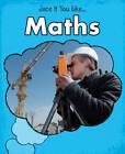 Maths by Charlotte Guillain (Hardback, 2012)