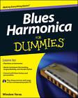 Blues Harmonica for Dummies by Winslow Yerxa (Paperback, 2012)