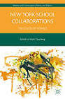 New York School Collaborations: The Color of Vowels by Palgrave Macmillan (Hardback, 2013)