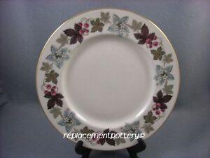 Royal-Doulton-Camelot-dinner-plate